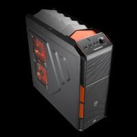 AeroCool PGS XPREDATOR X1 Evil Black (EN57073)