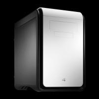 AeroCool DS Cube Black/White (4713105952360)