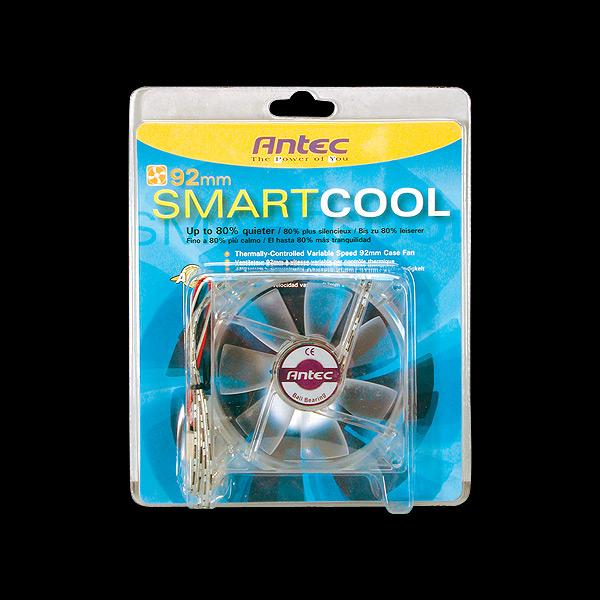 Antec Smart Cool 92mm купить