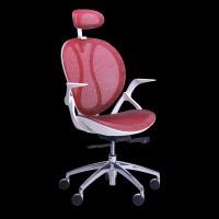 Art Metal Furniture Lotus HR Red/White (513086)
