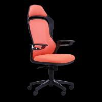 Art Metal Furniture Spider GTX Orang/Black (512448)
