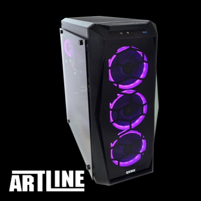 ARTLINE Gaming X77 (X77v35) купить