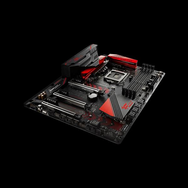 ASRock Z270 Gaming K6 купить