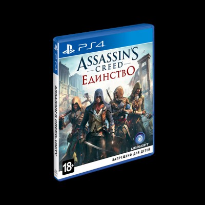 Assassins Creed: Unity Special Edition PS4