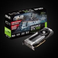 Asus GeForce GTX1080 8GB GDDR5X Founders Edition