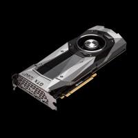 MSI GeForce® GTX 1080 Ti 11G Founders Edition (GTX1080TI-FE)