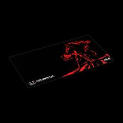 Asus Cerberus Mat XXL Red (90YH01C1-BDUA00)