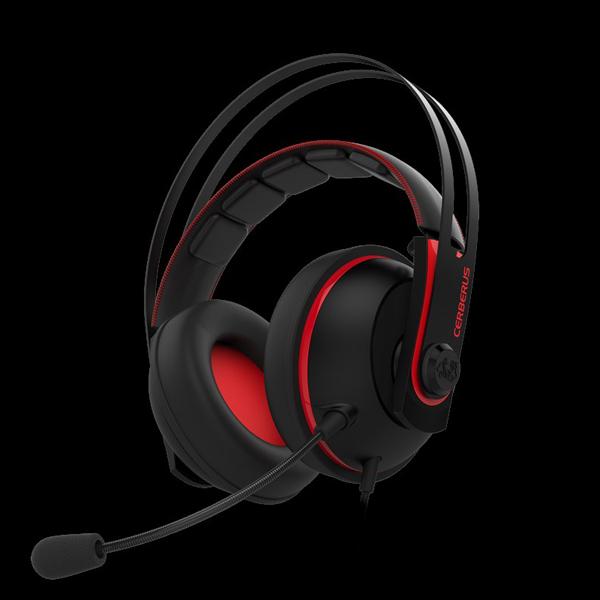 ASUS Cerberus V2 Red купить