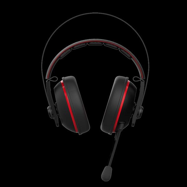 ASUS Cerberus V2 Red цена
