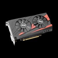 Asus GeForce® GTX 1050 Expedition 2G (EX-GTX1050-2G)