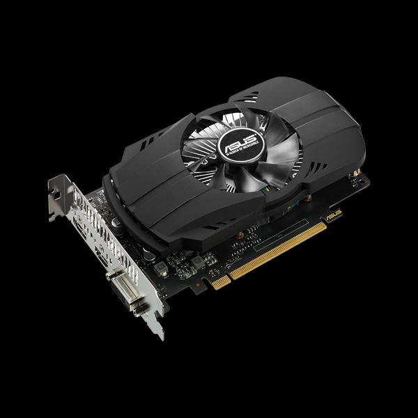 Asus GeForce GT1030 2GB DDR5 low profil (GT1030-2G-BRK)