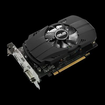 Asus GeForce® GTX 1050 Ti PH 4G (PH-GTX1050TI-4G) купить
