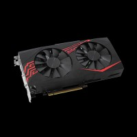 Asus GeForce GTX 1060 Expedition 6G (EX-GTX1060-6G)