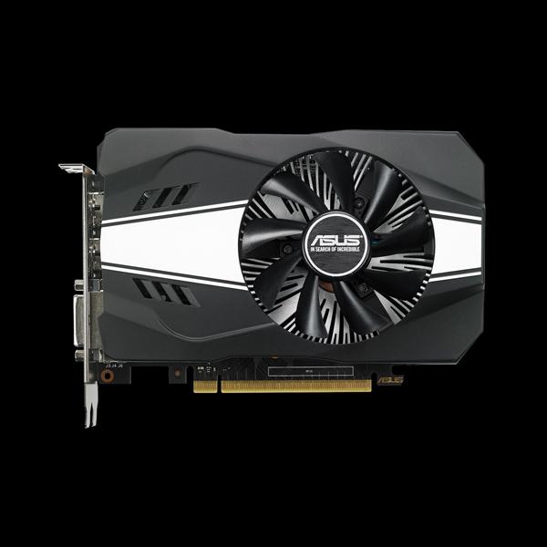 Asus GeForce GTX 1060 Phoenix 3G (PH-GTX1060-3G) цена