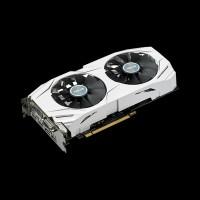 Asus GeForce GTX 1070 Dual OC 8G (DUAL-GTX1070-O8G)