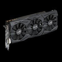 Asus GeForce® GTX 1080 Strix OC 8G (STRIX-GTX1080-O8G-GAMING)