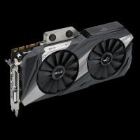 Asus GeForce GTX 1080 Ti Poseidon 11G (POSEIDON-GTX1080TI-P11G)