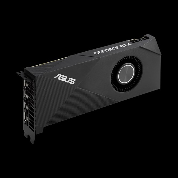 Asus GeForce RTX 2060 TURBO (TURBO-RTX2060-6G) купить