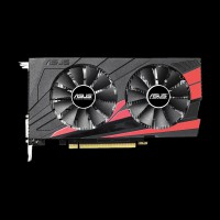 Asus GeForce® GTX 1050 Ti Expedition 4G (EX-GTX1050TI-4G)