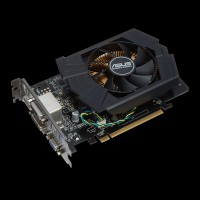 Asus GeForce® GTX 750 Ti PH 2G (GTX750TI-PH-2GD5)