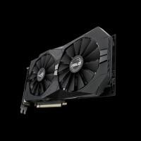 Asus Radeon RX 470 Strix OC 4G (STRIX-RX470-O4G-GAMING)