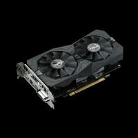 Asus Radeon RX 560 Strix OC 4GB (STRIX-RX560-O4G-GAMING)