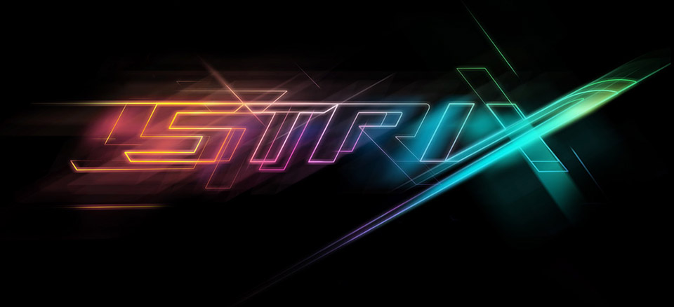 Asus STRIX