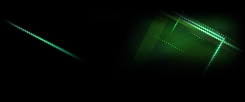 green lines bg