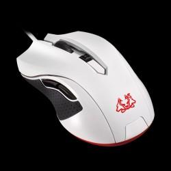 Asus Cerberus Arctic Gaming Mouse (90YH00W1-BAUA00)