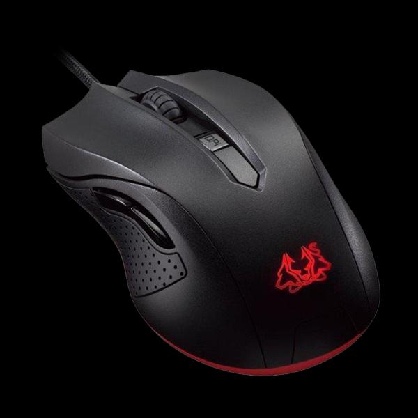 Asus Cerberus Gaming Mouse (90YH00Q1-BAUA00) купить