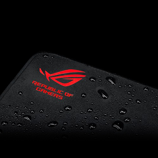 Asus ROG Scabbard Gaming Mouse Pad (90MP00S0-B0UA00) стоимость