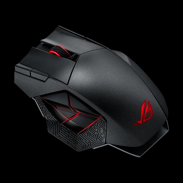 Asus ROG Spatha Wireless стоимость