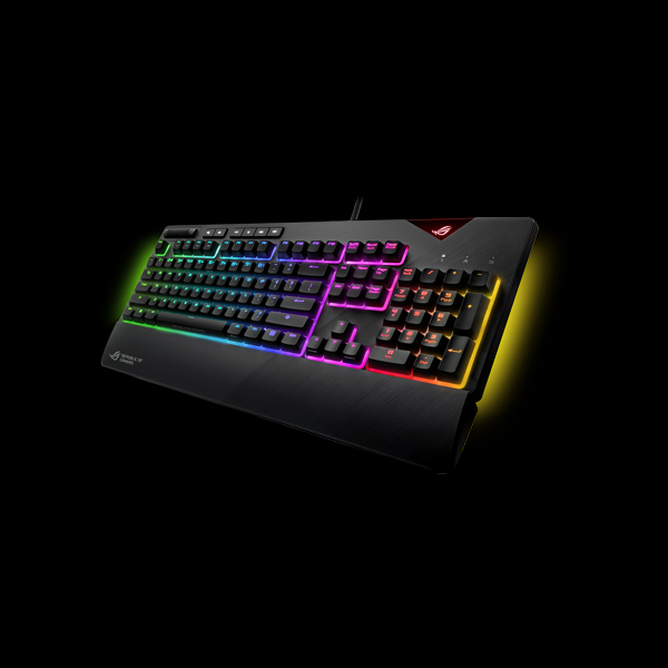 Asus ROG Strix Flare Cherry MX Black (90MP00M3-B0RA00)