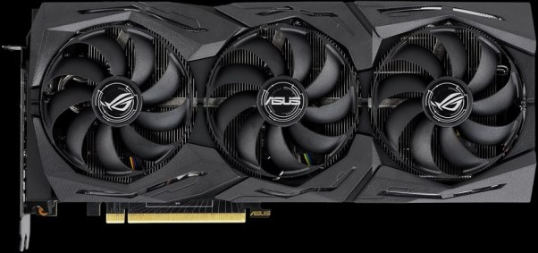 ASUS GeForce RTX 2080 фото 1