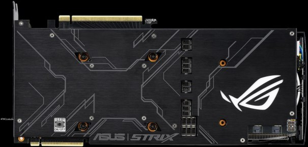 ASUS GeForce RTX 2080 фото 2