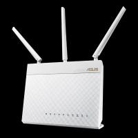 Asus RT-AC68U White
