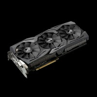 Asus GeForce® GTX 1060 Strix 6G (STRIX-GTX1060-6G-GAMING)