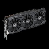 Asus GeForce® GTX 1080 Strix A 8G (STRIX-GTX1080-A8G-GAMING)