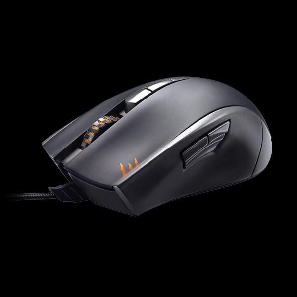 Asus Strix Claw Gaming Mouse (90YH00C1-BAUA00) купить