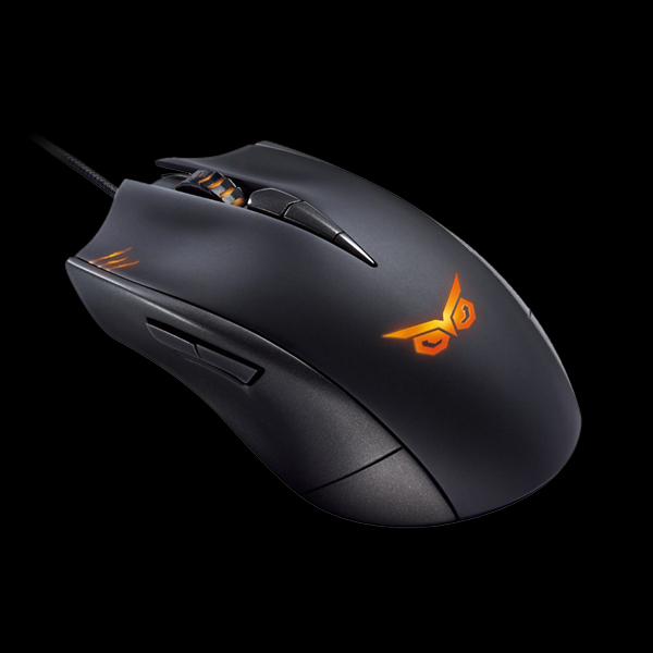 Asus Strix Claw Gaming Mouse (90YH00C1-BAUA00) цена