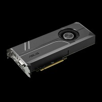 Asus GeForce® GTX 1080 Turbo 8G (TURBO-GTX1080-8G)