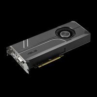 Asus GeForce® GTX 1080 Turbo 8G (TURBO-GTX1080-8G)