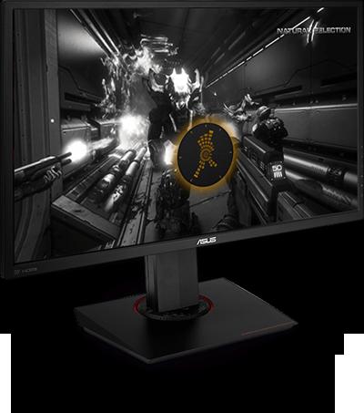Геймерская функция Sonic Radar Pro