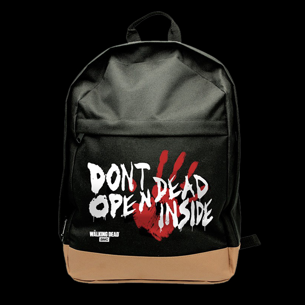 ABYstyle The Walking Dead - Dead Inside (ABYBAG228) купить
