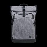 Acer Predator Gaming Rolltop Jr. Backpack Gray Dual-Tone (NP.BAG1A.292)