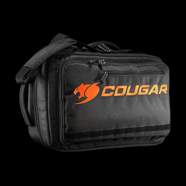 Cougar FORTRESS в интернет-магазине
