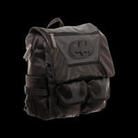 DC Comics Batman Backpack (BP4W7ZBTM)