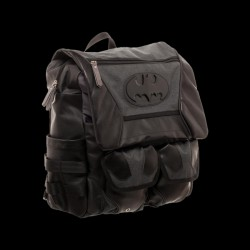 DC Comics Batman Backpack (BP4W7ZBTM)