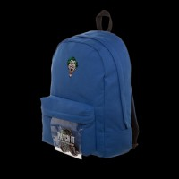 DC Comics Joker Patch It Backpack (BP5DTIBTM)