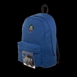 DC Comics Joker Patch It Backpack (BP5DTIBTM)